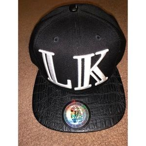 Official Last Kings SnapBack Hat